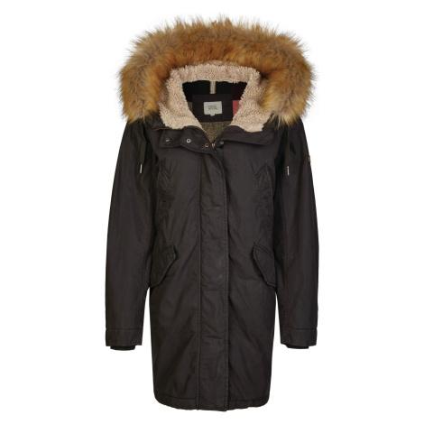 Kabát Camel Active Coat - Šedá