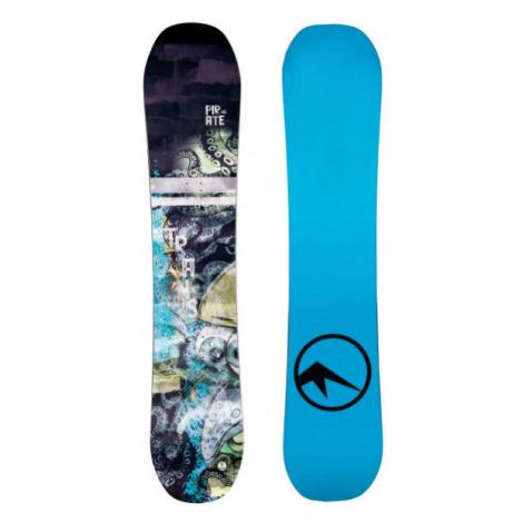 TRANS PIRATE JR WING ROCKER - Dětský snowboard