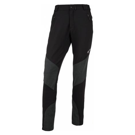 Pánské kalhoty KILPI NUUK-M černá
