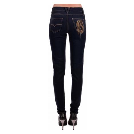 Versace Jeans dámske rifle