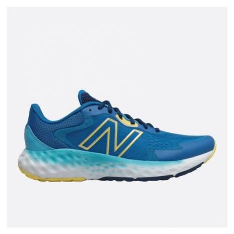Pánské modré tenisky New Balance MEVOZLB