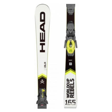 Head WC REBELS ISLR + PR 11 - lyžařský set