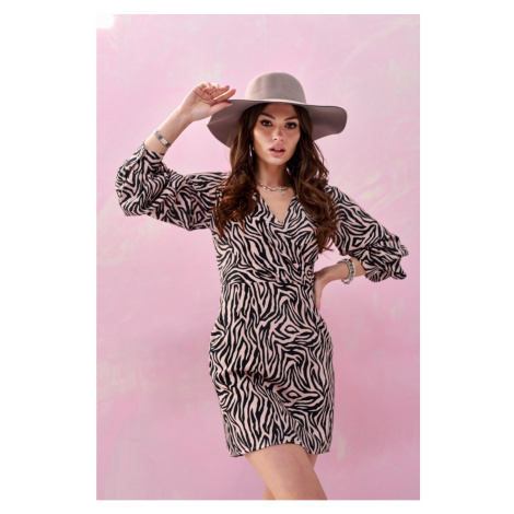 Roco Woman's Dress SUK0301