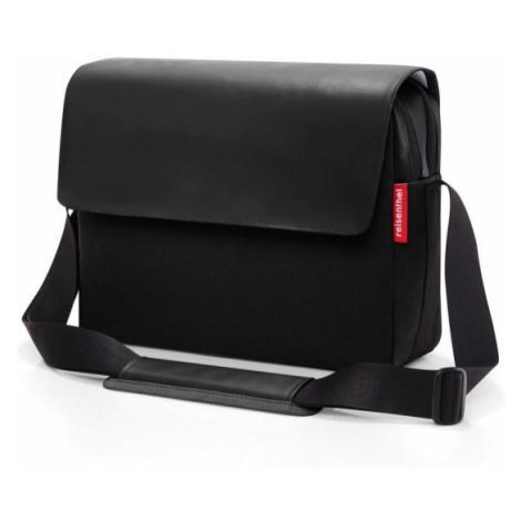 Taška přes rameno Reisenthel Courierbag 2 Canvas black