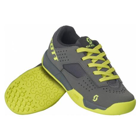scott dětské boty na kolo pro platformy AR Kids Lace 2021