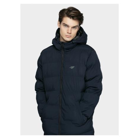 Pánský péřový kabát 4F