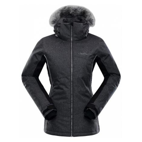 Dámská bunda Alpine Pro DORA 3 - černá
