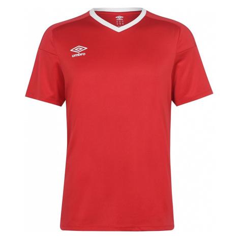 Pánské sportovní tričko Umbro