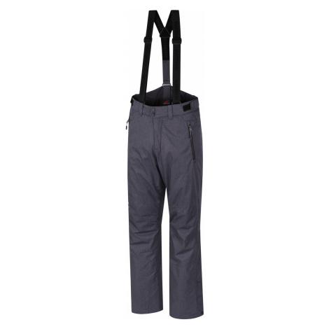 Kalhoty Hannah Jago - šedá