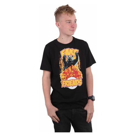 Dětské tričko Yakuza Fake