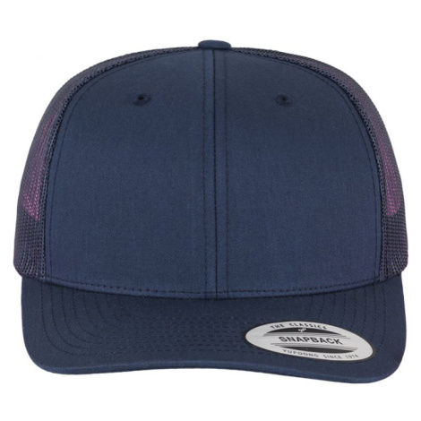 Retro Trucker - navy Urban Classics