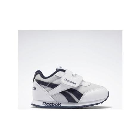 Reebok Classic Reebok Royal Classic Jogger 2 Shoes Bílá
