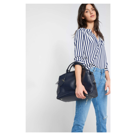 Shopper kabelka z ekokůže Orsay