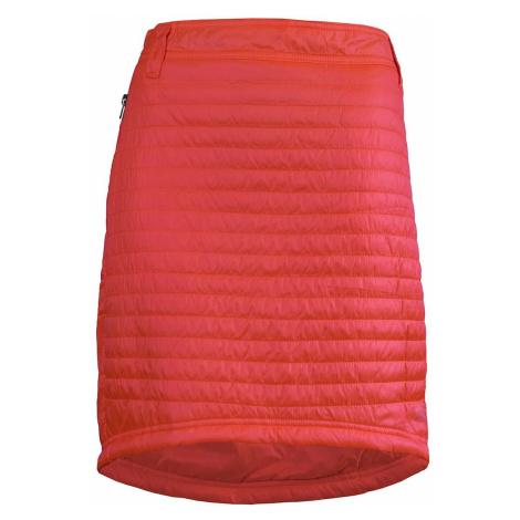 ÖRNÄS - dámská sukně PRIMALOFT - růžová 2117 of Sweden