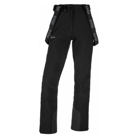 KILPI Dámské softshellové kalhoty RHEA-W JL0907KIBLK Černá