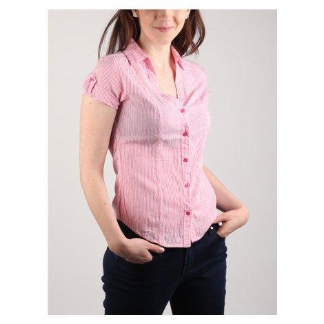 Košile Terranova Růžová