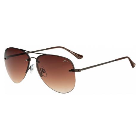 RELAX Cure Sluneční brýle R2289E hnědá 36