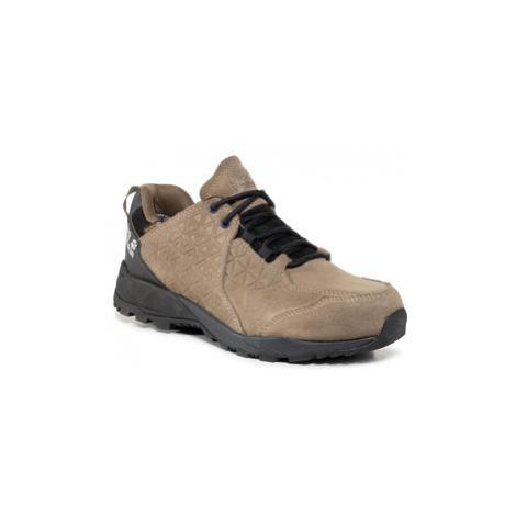 Trekingová obuv Jack Wolfskin