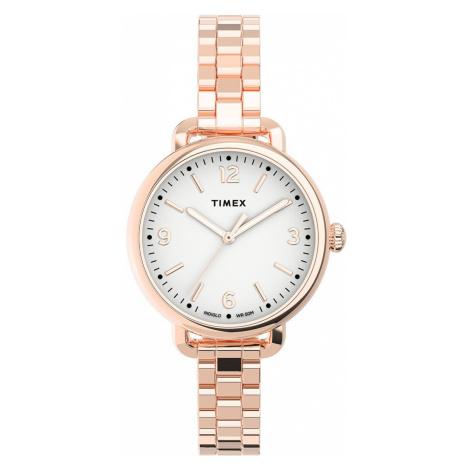 Timex - Hodinky TW2U60700