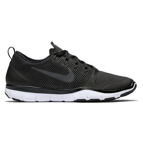 Obuv Nike Free Train Versatility Černá / Bílá