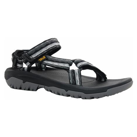 Teva Hurricane XLT2 L, černá/šedá Dámské sandále Teva