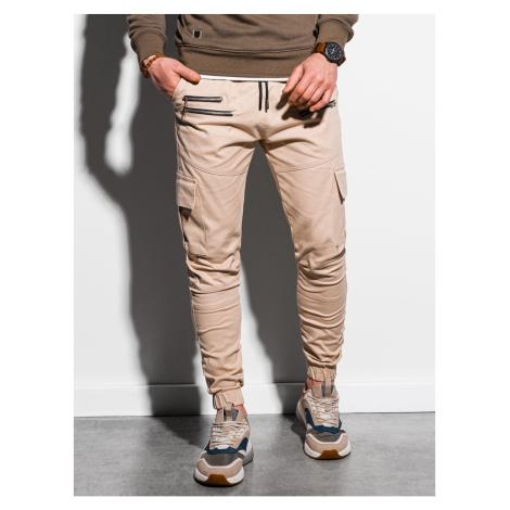 Ombre Clothing Men's joggers P1000
