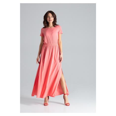 Dámské šaty Lenitif L042