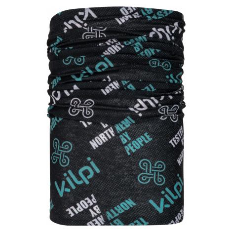 KILPI Multifunkční šátek DARLIN-U NU0026KIDGY Tmavě šedá UNI