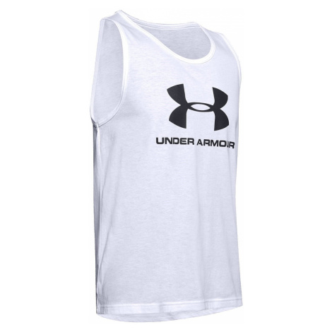 Under Armour Sportstyle Logo Tank M