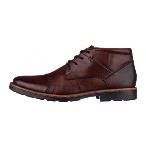 Kotníková obuv RIEKER 35340-25