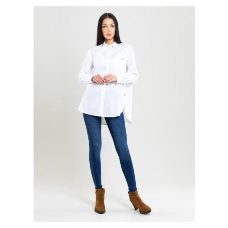 Big Star Woman's Longsleeve Shirt 145755 -101
