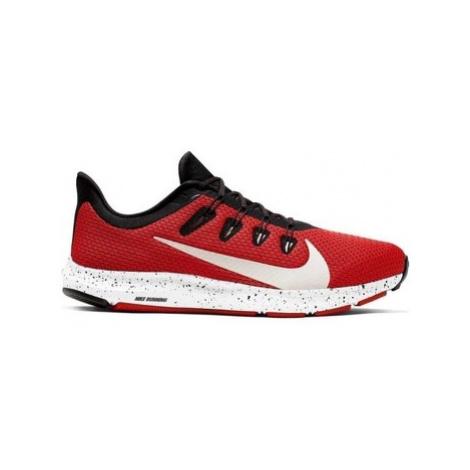 Nike Quest 2 SE Červená