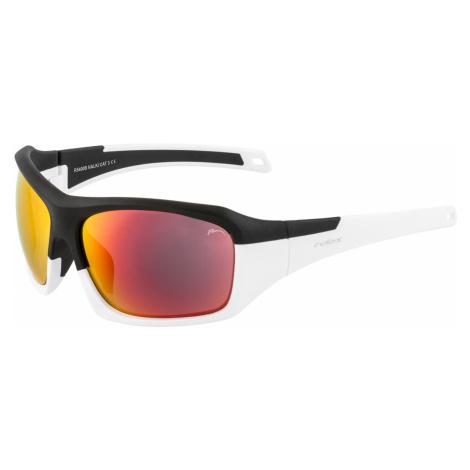 Sportovní sluneční brýle Relax HALKI - bílá
