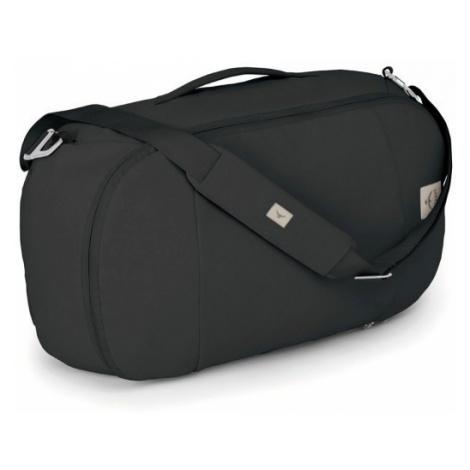 Taška Osprey Arcane Duffel Barva: černá