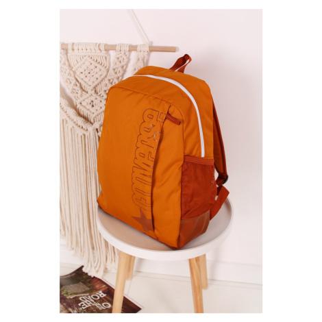 Tmavě žlutý batoh Speed 2 Backpack Converse
