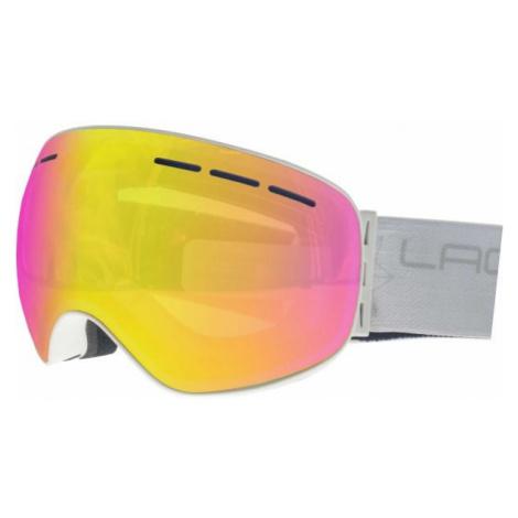Laceto VIRGO šedá - Lyžařské brýle