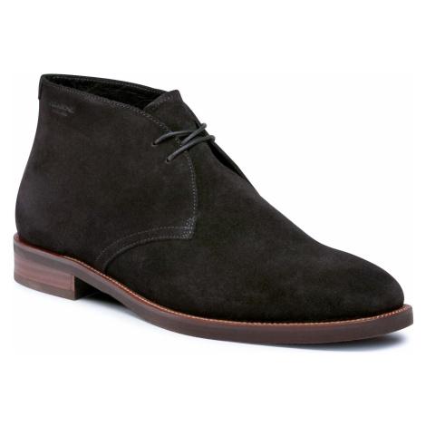 Kotníková obuv VAGABOND - Percy 5062-140-20 Black