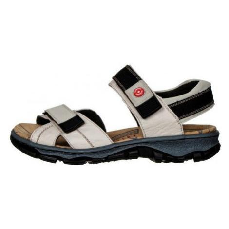 Sandály RIEKER 68851-60