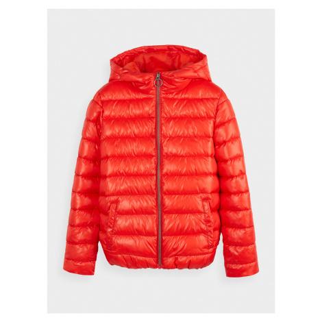 Chlapecká péřová bunda 4F