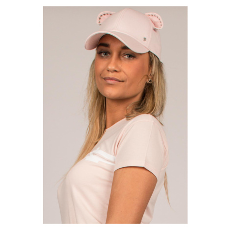 Karl Lagerfeld dámská kšiltovka růžová