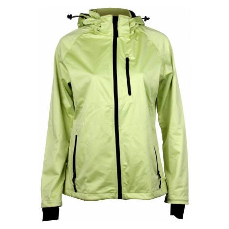 SBD-4 dámská softshellová bunda barva: černá;velikost oblečení: M