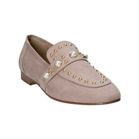 Grace Shoes 1726 Růžová