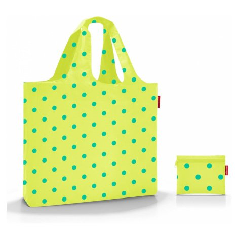 Reisenthel Mini Maxi Beachbag Lemon Dots