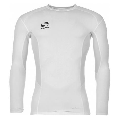 Pánské kompresní tričko Sondico