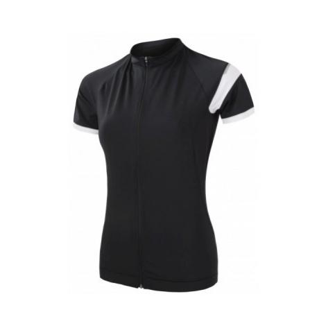 Dámský cyklistický dres Sensor Classic černá