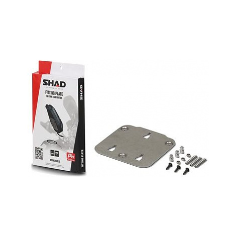 SHAD Pin systém pro KAWASAKI Z 1000 (2010-2013)