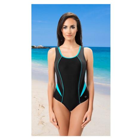 Jednodílné sportovní plavky Ivana III Winner