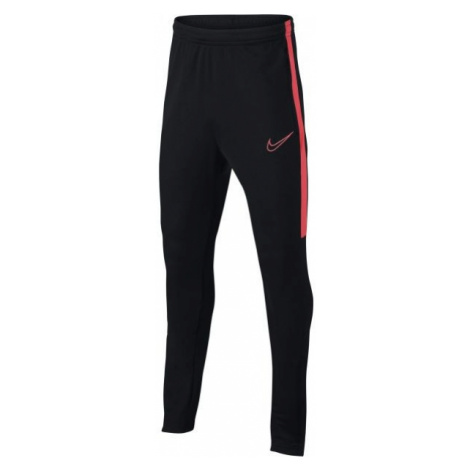 Nike DRY ACDMY PANT KPZ B černá - Dětské sportovní kalhoty