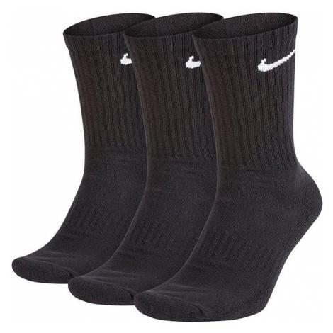 Ponožky Nike Everyday Černá