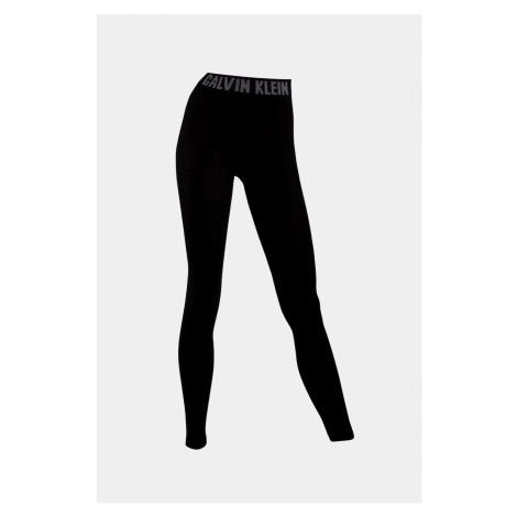 Legíny Calvin Klein Kara černé
